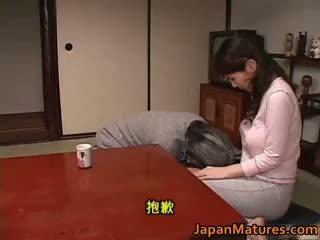 Juri yamaguchi asiatic model gives part6