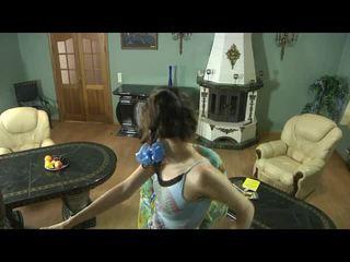 Amesteca de videouri de fete pentru maturitate