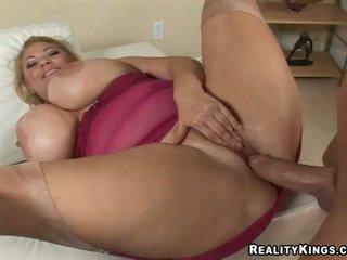 ngực lớn, hardcore, milf