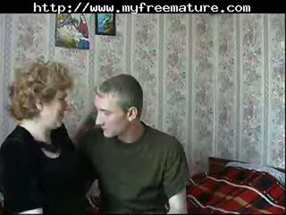 Russian Mom Son mature mature porn gra...