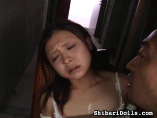 hardcore sex, bondage sex, azië