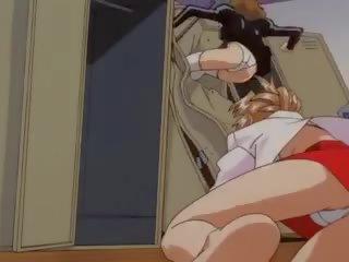 Agent aika anime ecchi ainas, bezmaksas ecchi caurules porno video