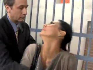 Sandra romain anāls jāšanās