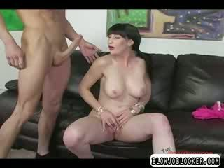 gailis, liels penis, mutisks