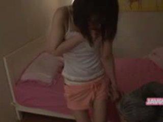 Ayna seksi anal creampie islak gömlek having seks