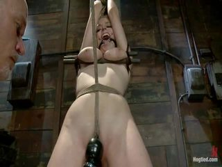 voorlegging, bondage sex, dominant
