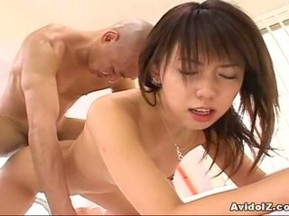 Maho sawai rides cocks zoals een wild vrouw