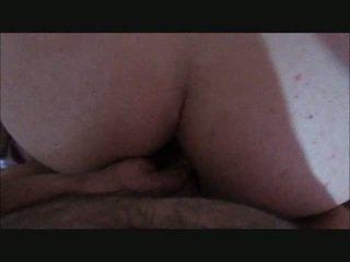à cru, crossdresser, anal