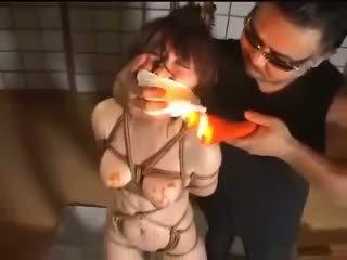 Japānieši candlewax verdzība