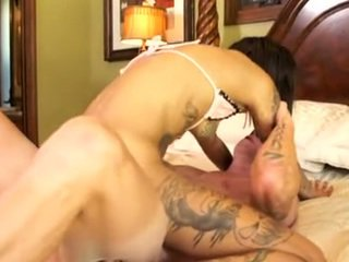Bonnie Rotten on the rise