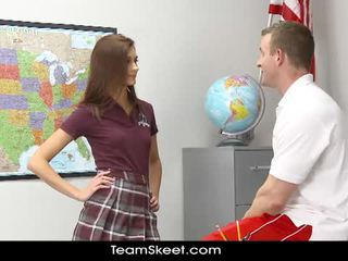 Presley dawson gets fucked in the kelas