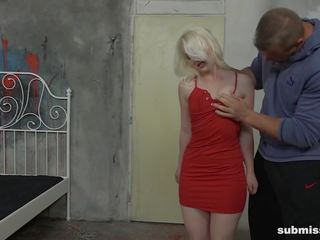 Blonde Babe Lovita Fate Taken Submissed and Fucked: Porn b6
