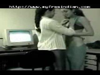 Desi School Lesbian Girls In A Hot Spy Cam