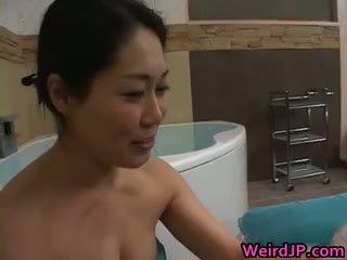 sexo grupal, big boobs, bebê