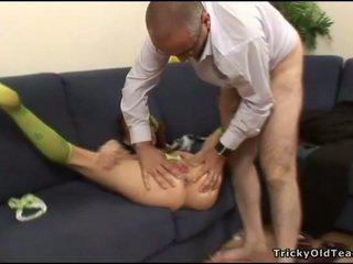 Succulent pounding von ein heiß twat