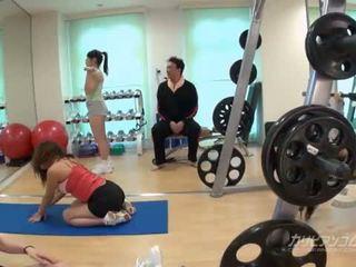 Tid faen bandits - stoppe den tid ved gym