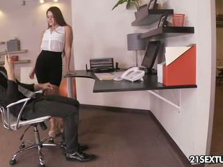 Office Suit Foot
