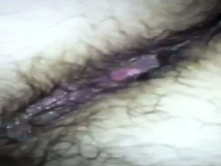 Me Getting Fucked by Black Guy with cumming