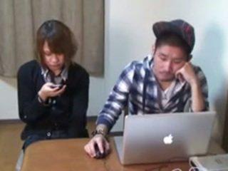 japan, jonge aziatische maagden, boyz