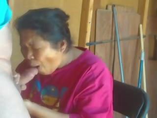 Filipina: volný manželka & asijské porno video 3d