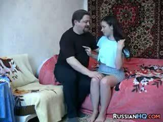 Fett kund knull en prostituerad