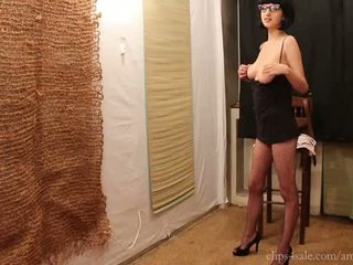 The Punishment by Amedee Vause - full length video