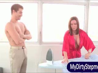 Abby kereszt elcsípett neki bf csattanás neki mostohaanya