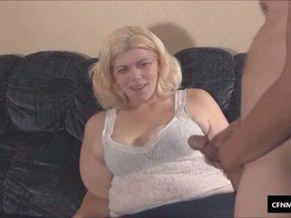 Hässlich mollig femdom voyeur