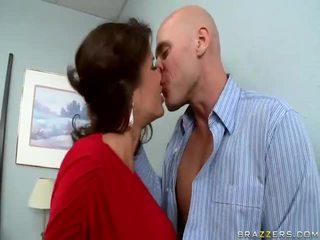 En fait baise grand bite homme