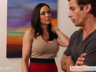 Nóng kendra lust gets to tits fucked lược