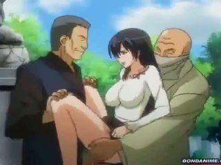 desenho animado, hentai, animação