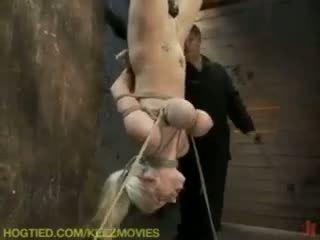 kidutus, perverssi täysi, lisää sidottu