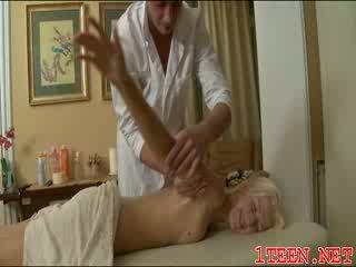 porno, coed, adorabil