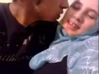 สมัครเล่น dubai มีอารมณ์ hijab หญิง ระยำ ที่ บ้าน - desiscandal.xyz