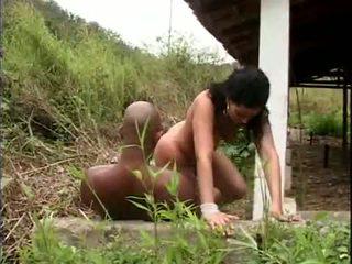 ब्रेज़ीलियन सेक्स slavery
