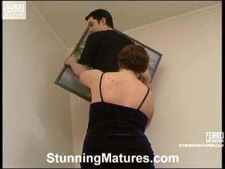 Juliana และ adam violent senior motion