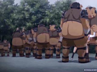 hentai, animatie, cartoons