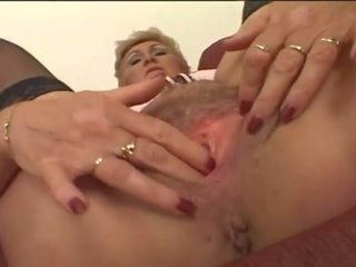 grannies, matures, creampie