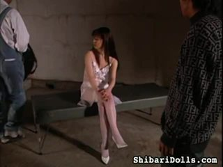 BDSM Porn Is What This Xxx Clip Is Abo...