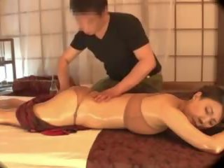 Seance de massage japonais, gratis japans porno 4a
