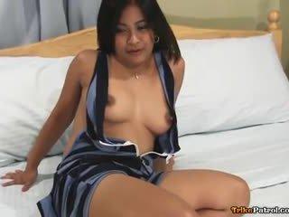 أقرن شاب filipina فتاة alexa fucks strange أجنبي guy