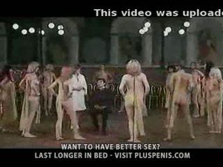 La fessee antique porn movie part3