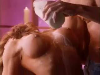 Carmen Electra + Milk = Boner