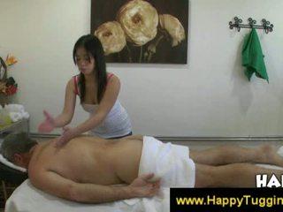 krampetrekninger, thai, massasje