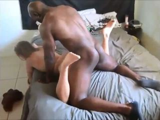 swingers, threesome, interracial