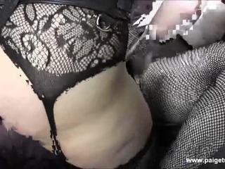 grande, big boobs, británico