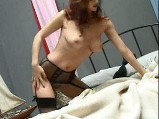 Võluv tüdruk temptations beata erootiline seks porno vide