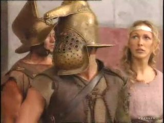 Rita faltoyano ile bir gladiator pt2