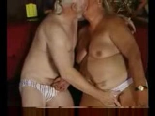 Mature Swingers Party Pt.1
