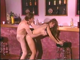 Christy canyon - the lost footage - scene